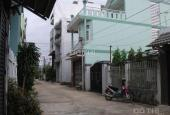 Nhà hẻm Nguyễn Trãi, nhà ở 36m2, 3.7 tỷ