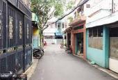 Bán nhà tại đường Lạc Long Quân, Phường 10, Tân Bình, Tp. HCM, diện tích 40,5m2, giá 1.85 tỷ