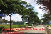 Bán đất Kiến Á diện tích: 125m2, sổ đỏ. Giá: 24.2 tr/m2, bán gấp tháng 3