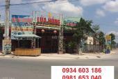 Cho thuê mặt tiền cực đẹp tại Đường D1 - Vsip 1(Việt Sing)