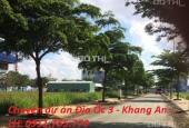 Bán đất Kiến Á, diện tích: 171m2. Giá: 18.5 tr/m2, vị trí mặt tiền đường 15m