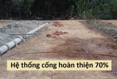 Đất nền thổ cư liền kề hồ sinh thái Lộc An 50ha
