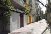 Bán nhà mặt hẻm tại đường Nguyễn Trọng Tuyển, Phường 8, Phú Nhuận, Tp. HCM, DT 49.5m2, giá 4.5 tỷ
