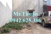 Bán đất 30m2, ô tô đỗ cửa gần chợ tổ 11 Yên Nghĩa - Hà Đông, LH: 0942625386