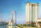 Bán căn hộ Tresor, 3PN, 87m2, căn góc 2 view, 4.4 tỷ. Sang tên chính chủ tại VP chủ đầu tư