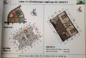 Bán căn 10 chung cư HH02 Thanh Hà Mường Thanh Cienco 5