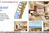Bán căn hộ chung cư tại dự án Furama Condotel Đà Nẵng diện tích 48m2 giá 2.3 tỷ