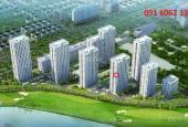 Bán lại căn hộ Happy Valley, căn 01, DT 99m2, view trực diện sông và sân golf, giá 4.5 tỷ