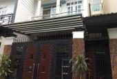 Bán nhà 6x15m 3 lầu Phan Huy ích, P12, Gò Vấp hẻm 8m thông 5,5tỷ