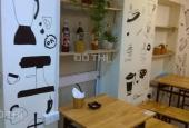 Chuyển nhượng quán cafe Q. Thanh Xuân, Hà Nội 50 m2 giá 120 triệu có thương lượng