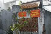 Bán nhà hẻm Lũy Bán Bích. P. Hòa Thạnh, Q. Tân Phú