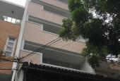 Cho thuê phòng full nội thất mặt tiền 127C Hòa Hưng, quận 10