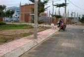 Bán gấp lô đất 5x17m, nằm trên MT Tỉnh Lộ 8 ngay UBND xã Tân An Hội, giá 200tr