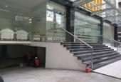 Tầng trệt cho thuê làm showroom, coffee cưc đẹp đường D1 Q Bình Thạnh, DT 87m2 giá 31 tr/th