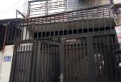Cần bán nhà hẻm Nguyễn Văn Quá( sát nt chợ cầu)