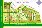 Cần bán một số nền đất dự án Khang An, quận 9
