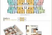 """Cần bán gấp căn hộ """"The Park Presidence"""" lầu cao, view Phú Mỹ Hưng 2 phòng ngủ, giá 1,62 tỷ"""