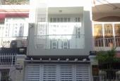Bán nhà 3 tầng DT: 4x20m hẻm 34 Nguyễn Thị Thập – Bình Thuận, Quận 7