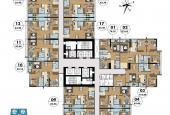 Chính chủ cần bán căn 2108 tòa Sapphire 4 dự án Goldmark City, Hồ Tùng Mậu. Giá rẻ