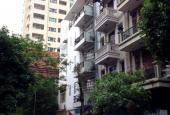 Bán nhà ngõ 91 Nguyễn Chí Thanh 43 m2 x 5 tầng, lô góc 2 mặt ngõ, giá 8,1 tỷ TL