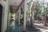 Bán khu dịch vụ liên hoàn nhà hàng, nhà nghỉ, matxa, ngay trung tâm thị trấn Vĩnh An