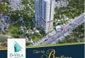 Bán căn hộ MT Huỳnh Tấn Phát, Quận 7, D Vela chỉ 800 triệu/căn Officetel