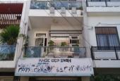 Bán nhà hẻm 37 Đường Bờ Bao Tân Thắng, Sơn Kỳ, Tân Phú, dt 4x16m, 3 tấm, giá 4.5 tỷ