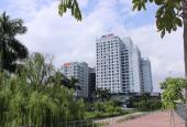 """Cho thuê mặt bằng 2500 m2 tại dự án """"Vườn Đào"""", Phú Thượng, Tây Hồ, Hà Nội"""