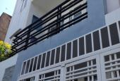 Bán nhà 5.35x11.5m, Vạn Kiếp, P. 3, Bình Thạnh