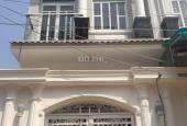 Bán nhà sổ hồng riêng, Huỳnh Tấn Phát, Nhà Bè, DT 4x13m, 1 trệt, 1 lầu, gồm 2 phòng ngủ. Giá 1,5 tỷ