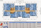 Bán cắt lỗ căn hộ 2704 Vinaxonex 2 tòa C khu đô thị Kim Văn Kim Lũ