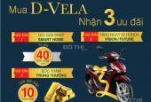 Căn hộ D Vela Quận 7 chỉ 800 triệu/căn nhận ngay xe Vision
