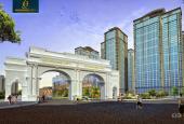 Chỉ 2,5 tỷ sở hữu căn hộ view công viên HĐH tại Goldmark City