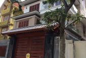 Bán Biệt thự khu đô thị Linh Đàm, Hà Nội, DT: 232m2, xây dựng: 135m2x3,5 tầng, 14,9 tỷ 098.659.2345