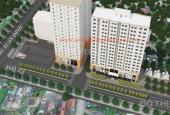 Bán căn hộ CC tại dự án chung cư C1 C2 Xuân Đỉnh, Bắc Từ Liêm, Hà Nội diện tích 60m2 giá 24tr/m2