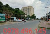 Khu đô thị Long Thành Center mặt tiền đường Lê Duẩn, giá chỉ 12,8tr/m2, sổ riêng từng nền