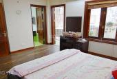 Cho thuê căn nhà Đào Tấn, nội thất đầy đủ, sang trọng, nhà cho thuê siêu rẻ, nhà đẹp như hình