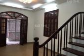 Bán nhà PL đường Chùa Láng, Đống Đa, 60m2 x 5 tầng lô góc 2 mặt đường ô tô 7.2 tỷ, LH 0978132585