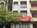 Bán nhà chia lô B20 chợ Nghĩa Tân, quận Cầu Giấy, Hà Nội