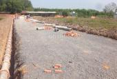 Dự án nằm trên trục đường chính vào sân bay quốc tế Long Thanh, cách sân bay 2km