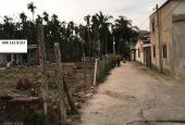Chính chủ cần bán đất sát khu dân cư Hồng Long