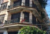 Cho thuê nhà liền kề KĐT Đại Kim, Hoàng Mai, Hà Nội 54m2*4,5 tầng, 12,5 tr/th. LH: 0962552279