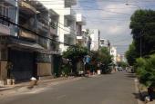 Xuất cảnh cần bán nhà mặt tiền đường Nguyễn Văn Đậu – P. 5 - Q. Phú Nhuận – DT 4 x 19m