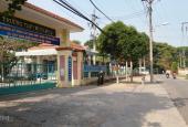 Bán đất kinh doanh buôn bán MT đường nhựa 6m, đối diện trường THPT Bình Phú, TP. Thủ Dầu Một