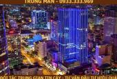 Bán nhà MTNB đường Nguyễn Trãi, Q. 1. DT: 6x19m, 1 hầm + 5 lầu
