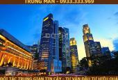Bán nhà MT Võ Văn Tần, Quận 3. DT: 16.5x22m, giá 168 tỷ. LH: Mẫn 0933333969