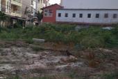 Bán đất biệt thự 2 mặt tiền đường 1 và 6 gần sông Sài Gòn- Phường Hiệp Bình Chánh