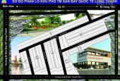 Cơ hội đầu tư sinh lợi nhuận cao - Sân bay quốc tế Long Thành, tỉnh Đồng Nai