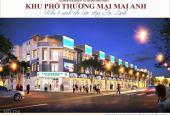 Nhà phố thương mại đối diện chợ Trảng Bàng, LH 0938038195