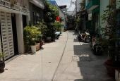 Nhà 2 tấm - 4x16m - 3,5 tỷ - Hẻm 67 Bờ Bao Tân Thắng - Sơn Kỳ - Tân Phú